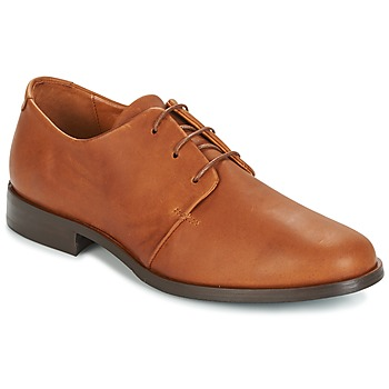 Sapatos Homem Sapatos M. Moustache OSCAR Castanho