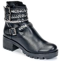 Sapatos Mulher Botins Lola Espeleta NECK Preto