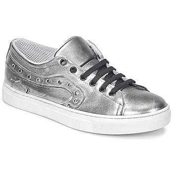 Sapatos Mulher Sapatilhas Lola Espeleta NOEME Prata