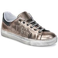 Sapatos Mulher Sapatilhas Lola Espeleta NONIDI Bronze