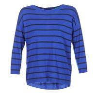 Textil Mulher camisolas Benetton MIDIC Azul