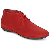 Sapatos Mulher Botas baixas Camper RIGHT NINA Vermelho
