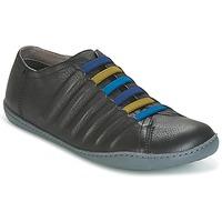 Sapatos Homem Sapatos Camper TWS Preto