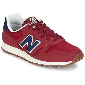 Sapatos Sapatilhas New Balance ML373 Vermelho / Azul
