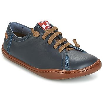 Sapatos Rapaz Sapatos Camper PEU CAMI Marinho