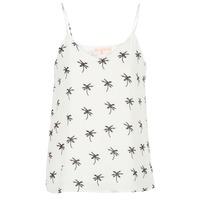 Textil Mulher Tops / Blusas Moony Mood GEBLANC Branco
