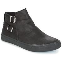 Sapatos Mulher Botas baixas Blowfish Malibu MONROE Preto
