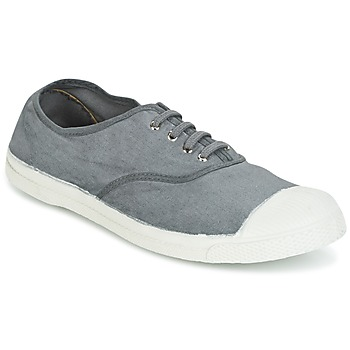 Sapatos Homem Sapatilhas Bensimon TENNIS LACET Cinza