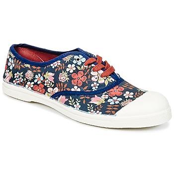 Sapatos Mulher Sapatilhas Bensimon TENNIS LIBERTY Marinho