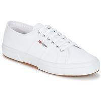 Sapatos Sapatilhas Superga 2750 CLASSIC Branco