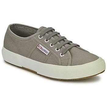 Sapatos Sapatilhas Superga 2750 CLASSIC Cinza