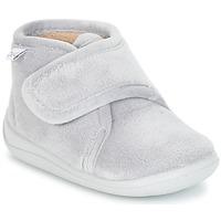 Sapatos Criança Chinelos Citrouille et Compagnie HALI Cinza