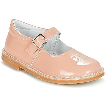 Sapatos Rapariga Sabrinas Citrouille et Compagnie HIVETTE Rosa