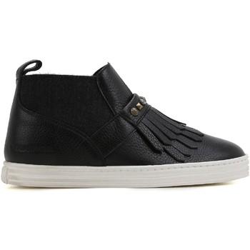 Sapatos Mulher Botas baixas Hogan HXW1820V400DU50002 nero