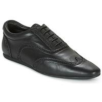 Sapatos Homem Sapatos Schmoove JAMAICA Preto