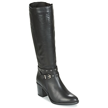 Sapatos Mulher Botas Betty London HARRY Preto