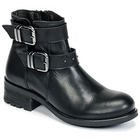 Sapatos Mulher Botins Betty London HELIDI Preto