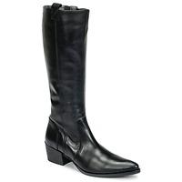 Sapatos Mulher Botas Betty London HERINE Preto
