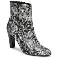 Sapatos Mulher Botins Betty London HAYA Serpente