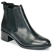 Sapatos Mulher Botins Betty London HASNI Preto