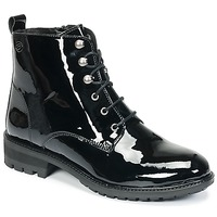 Sapatos Mulher Botas baixas Betty London HILDIE Preto