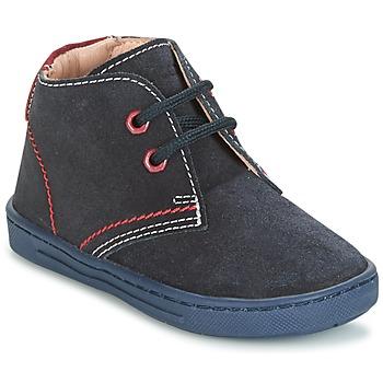Sapatos Rapaz Botas baixas Chicco COBIN Marinho