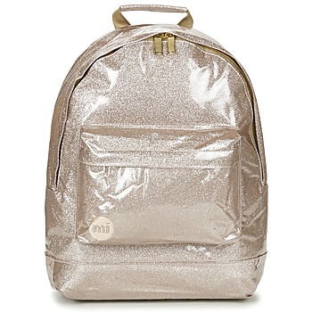 Malas Mochila Mi Pac GOLD COLLECTION GLITTER Rosa