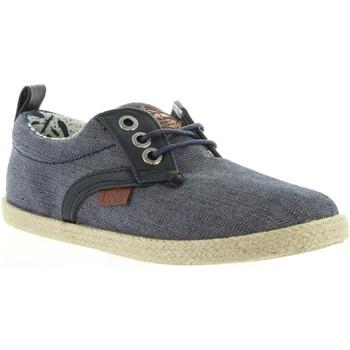 Sapatos Rapaz Sapatos urbanos Lois Jeans 60044 Azul