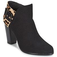 Sapatos Mulher Botins Dune London OAKLEE Preto