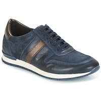 Sapatos Homem Sapatilhas Casual Attitude HARCHUS Marinho