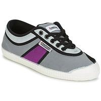 Sapatos Homem Sapatilhas Kawasaki HOT SHOT Cinza / Violeta