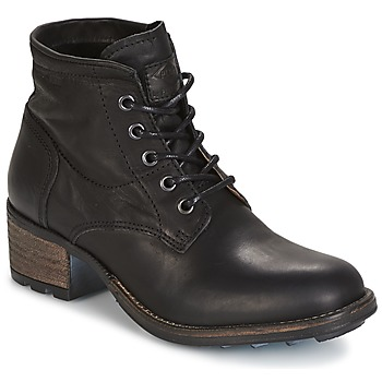 Sapatos Mulher Botins PLDM by Palladium CARTHY CMR Preto