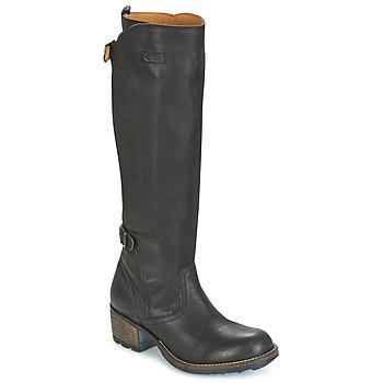 Sapatos Mulher Botas PLDM by Palladium CUBWAY CMR Preto