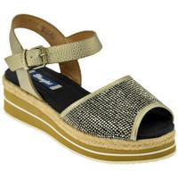 Sapatos Mulher Sandálias Wrangler