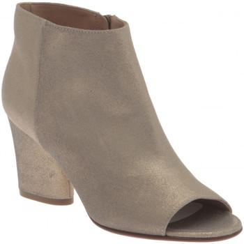 Sapatos Mulher Sandálias Maison Margiela S38WP0382 SY0085 Champagne