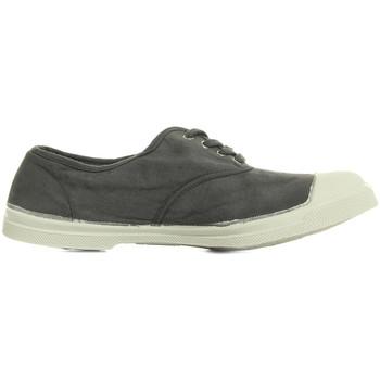 Sapatos Mulher Sapatilhas Bensimon Tennis Lacets Gris Cinza