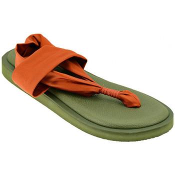 Sapatos Mulher Chinelos Joy Colors  Multicolor