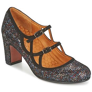 Sapatos Mulher Escarpim Chie Mihara JAMBA Preto