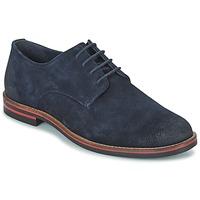 Sapatos Homem Sapatos Kickers ELDAN Marinho