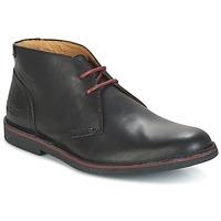 Sapatos Homem Botas baixas Kickers MISTIC Preto