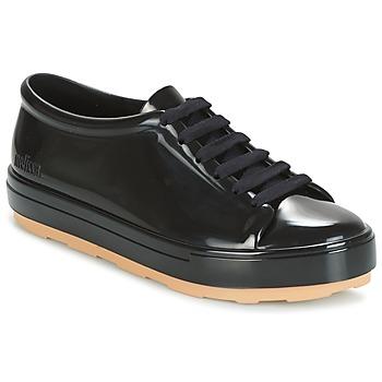 Sapatos Mulher Sapatilhas Melissa BE AD. Preto