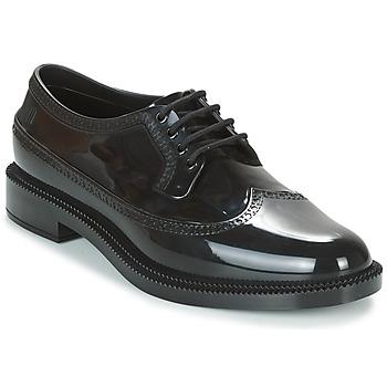 Sapatos Mulher Sapatos Melissa CLASSIC BROGUE AD. Preto