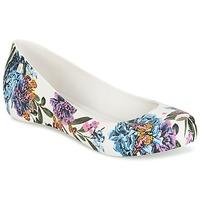 Sapatos Mulher Sabrinas Melissa ULTRAGIRL 3DB Ad. Branco