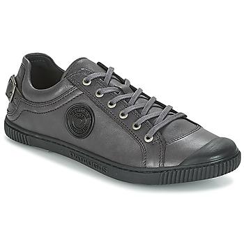 Sapatos Mulher Sapatilhas Pataugas BOHEM Cinza