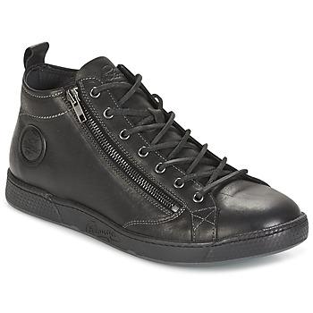 Sapatos Homem Sapatilhas Pataugas JAYER Preto