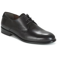Sapatos Homem Sapatos So Size HUPO Preto