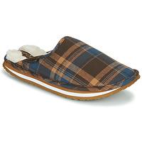 Sapatos Homem Chinelos Cool shoe HOME Vermelho / Preto