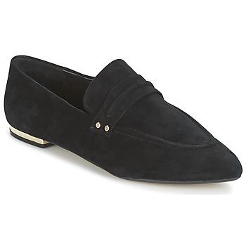 Sapatos Mulher Mocassins KG by Kurt Geiger KILMA-BLACK Preto
