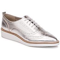 Sapatos Mulher Richelieu KG by Kurt Geiger KNOXY-SILVER Prateado