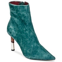 Sapatos Mulher Botins KG by Kurt Geiger RAINE-GREEN Verde